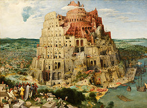 Querida Torre de Babel