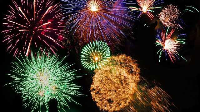 Feliz Ano Novo, de Novo