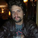 Bogado Lins é escritor, roteirista e idealizador do Literatura Cotidiana