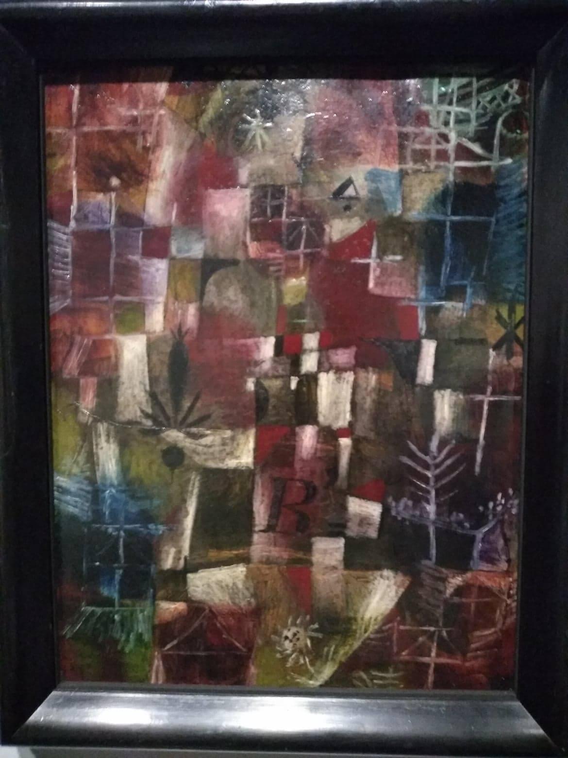 Paul Klee – Um artista no centro do furacão