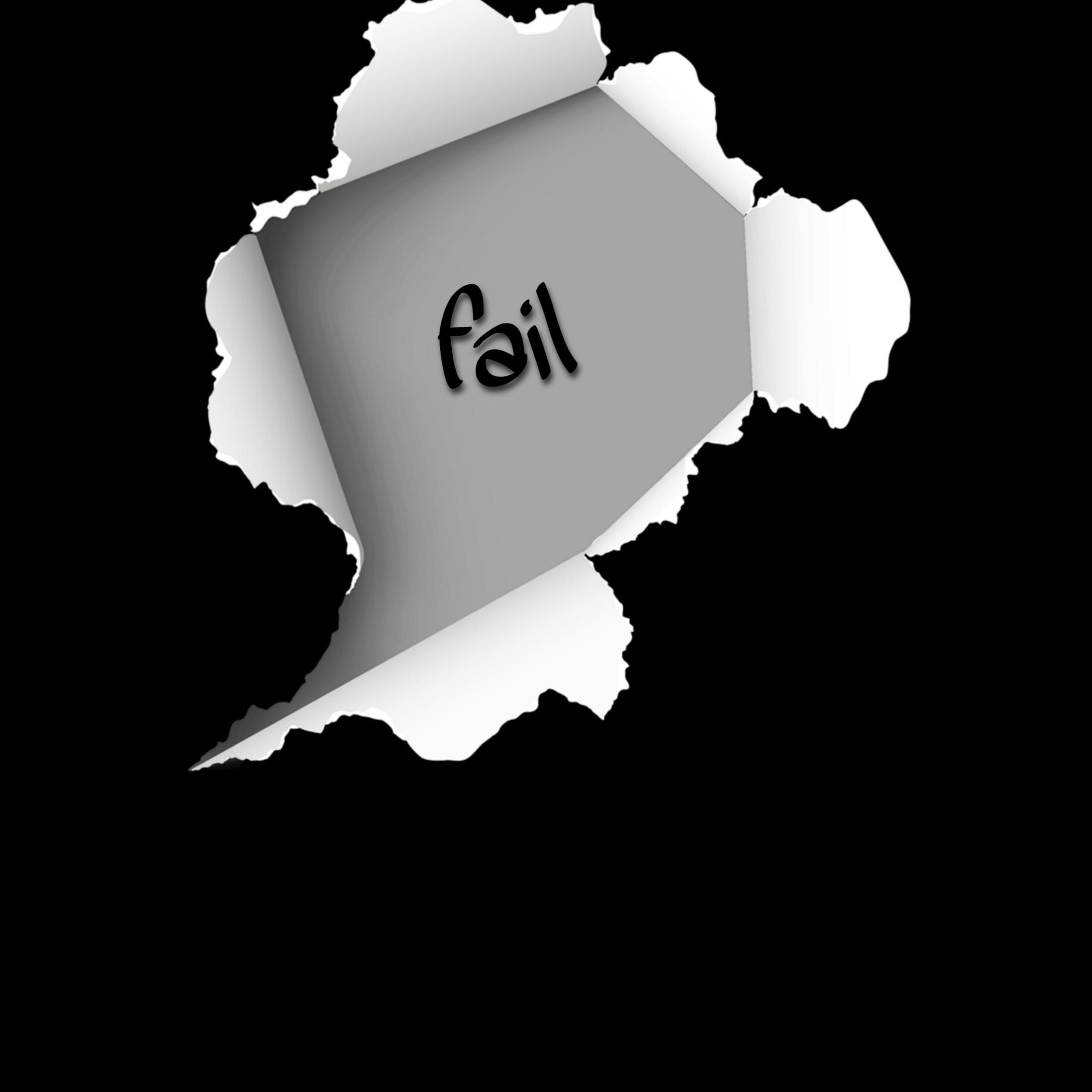 Failure 2020
