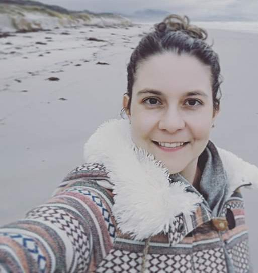 Brasileiros pelo mundo da pandemia – Renata Herling na Austrália